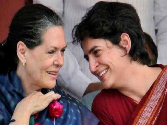Priyanka, Sonia to visit Rae Bareli to thank voters
