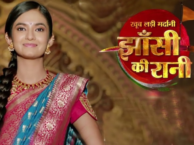 After Udaan & Ishq Mein Marjawan, Colors TV's Jhansi Ki Rani to go OFF AIR?