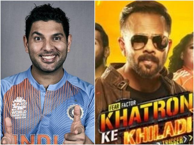 Yuvraj Singh to participate in Khatron Ke Khiladi 10?