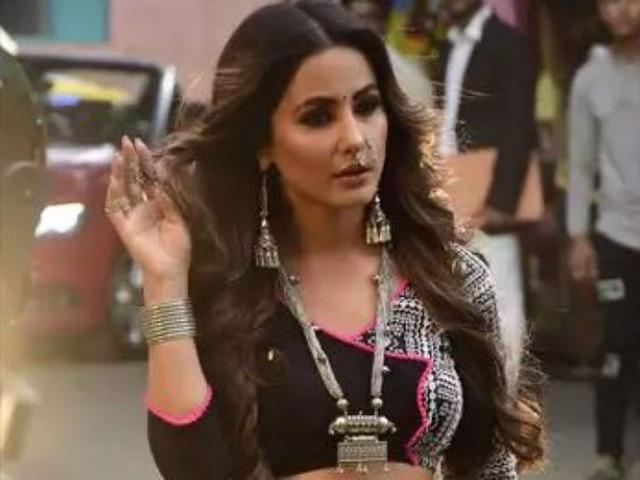 Kasautii Zindagii Kay: Hina Khan to return back as in Parth Samthaan-Erica Fernandes show!