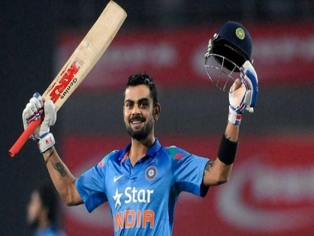 Virat Kohli lone cricketer in Forbes 2019 list of World's 100 highest-paid athletes