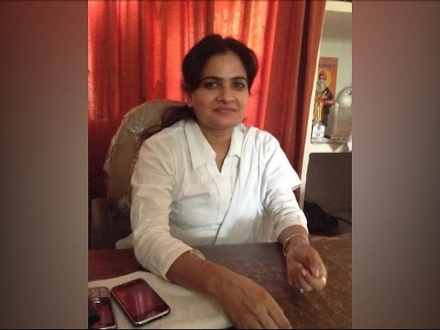 First female president of UP Bar Council, Darvesh Yadav, shot dead in Agra court