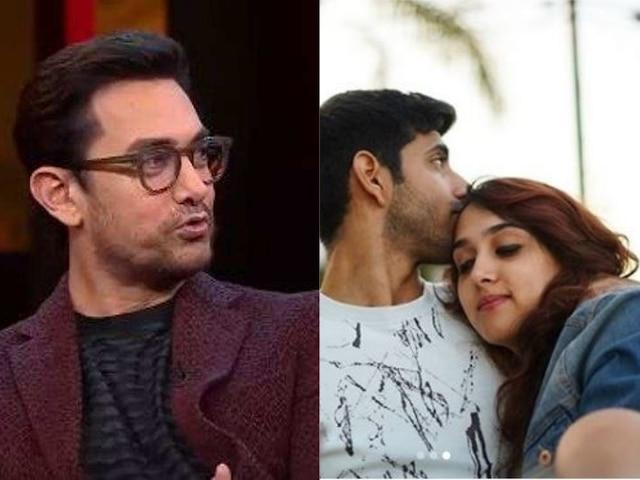 Aamir Khan's daughter Ira Khan CONFIRMS she's DATING musician Mishaal Kirpalani!