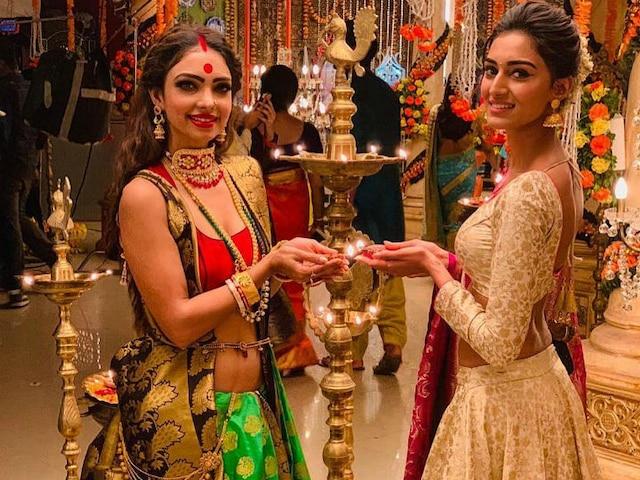 Kasautii Zindagii Kay 2: After Hina Khan, Pooja Banerjee to take a break for Bigg Boss 13