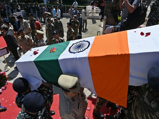 Pakistan ordered Wednesday's suicide attack: J&K Governor