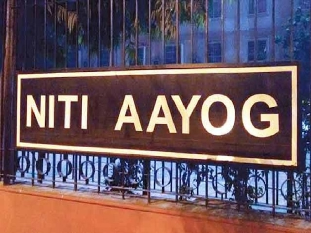 Niti Aayog meeting: Three chief ministers won't attend crucial Governing Council meet today