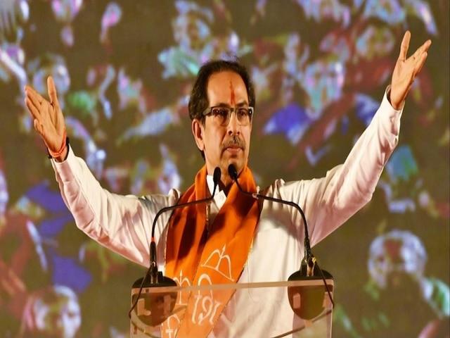 Karnataka crisis Shiv Sena Saamna Kumaraswamy trust vote bharatiya janta party Congress