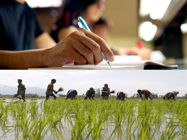 17th Lok Sabha session: DMK seeks discussion on NEET, Mekedatu, farm loan waiver in LS session