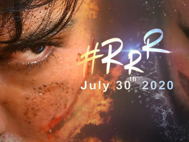Rajamouli's next, 'RRR' earns overseas theatrical rights as huge as 70 Crores!