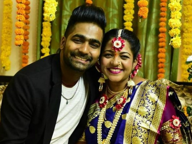 'Super Dancer Chapter 3' choreographer Vaibhav Ghuge & wife expecting their first child; See baby shower pictures!