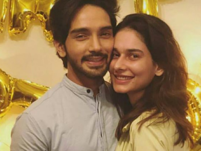 Harsh Rajput DATING 'Beyhadh' fame Aneri Vajani? 'Nazar' lead actor REACTS!