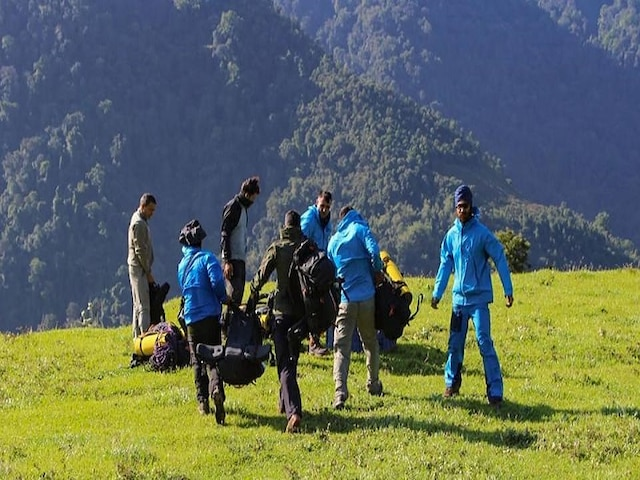 AN 32 crash: IAF recovers bodies of 13 air warriors from Arunachal Pradesh accident site