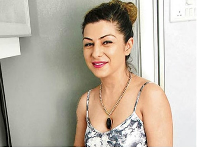 Rapper Hard Kaur booked for sedition over online remarks against Yogi Adityanath and Mohan Bhagwat