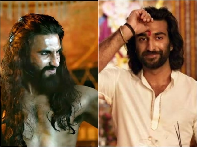 When Meezaan stepped in for Ranveer Singh