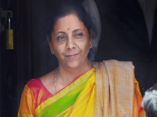 Budget 2019: Special tourism package, change in Central taxes; what states want from Nirmala Sitharaman