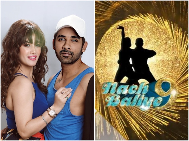 Nach Baliye 9: Bigg Boss 11 couple Puneesh Sharma & Bandgi Kalra APPROACHED for the show?
