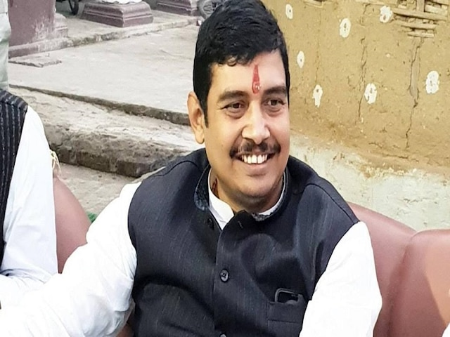 Absconding Rape Accused BSP MP Atul Rai Surrenders In Varanasi Court; Gets 14-Day Remand