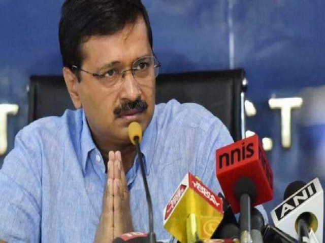 Will pay exam fee of students at govt schools from next year: Delhi CM Arvind Kejriwal