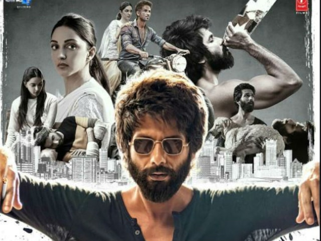 Shahid Kapoor Kiara Advani Kabir Singh box-office Day 2: Film earns Rs 22.71 crores on Saturday