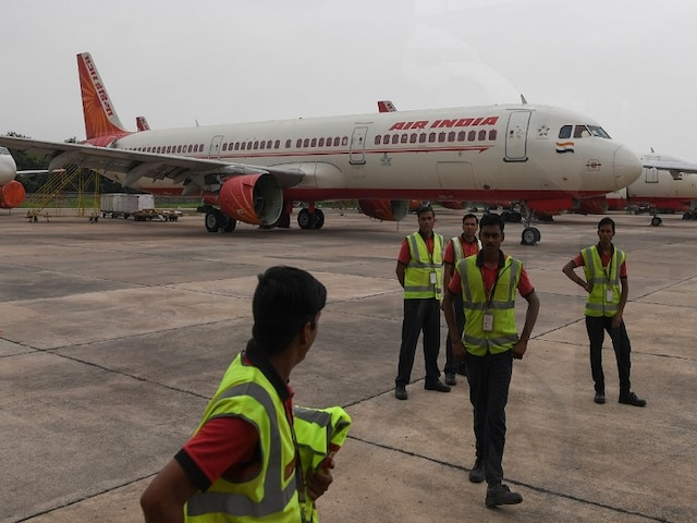 Air India suspends regional director for shoplifting wallet at Sydney airport