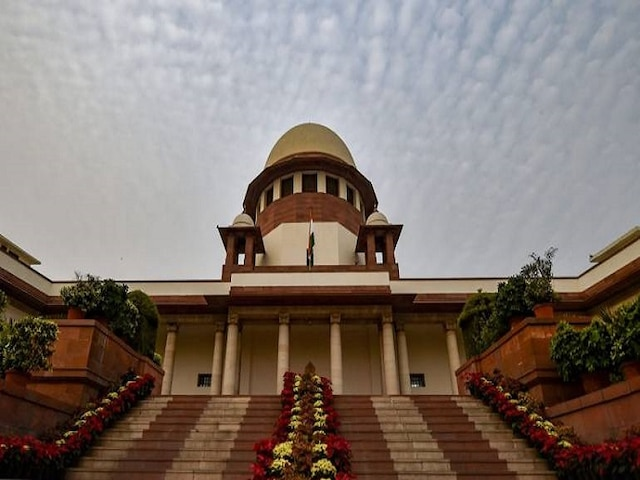 No Attempts Made To Frame Uniform Civil Code In India: Supreme Court