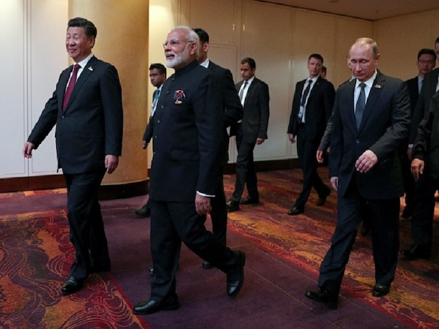 PM Modi, Xi Jinping, Vladimir Putin to discuss US' protectionist trade policies on G20 sidelines: China