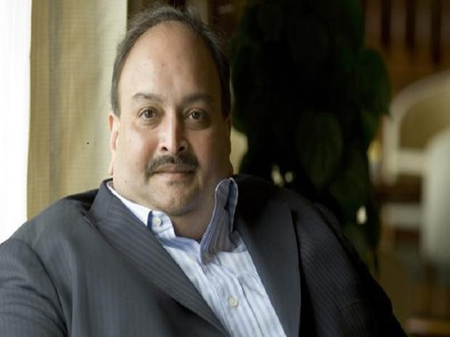 Bombay HC Seeks Report From JJ Hospital on PNB Scam Accused Mehul Choksi's Health