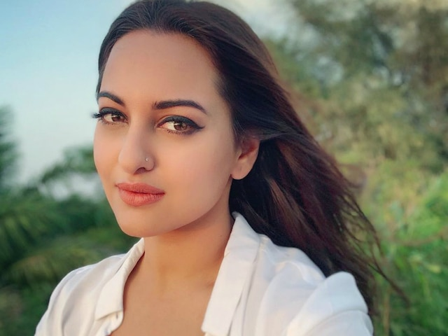 It's all speculation: Sonakshi Sinha on Paralympic champion Deepa Malik biopic