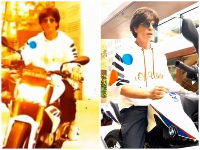 Fans trend #27GoldenYearsOfSRK as Shah Rukh Khan completes 27 years in Bollywood