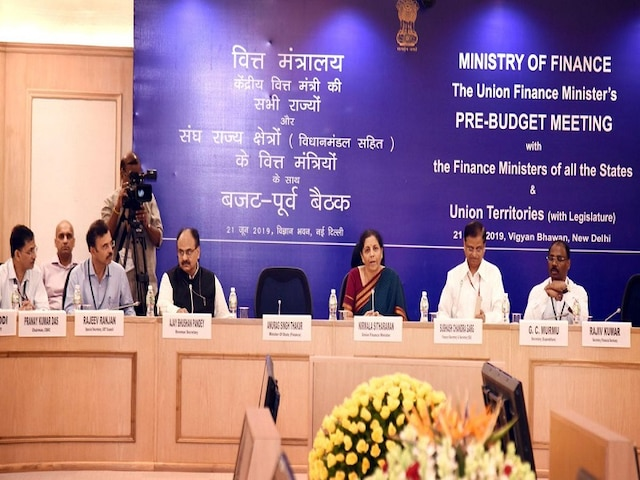 Budget 2019: Finance Ministry may keep status quo on angel tax for startups; here's why