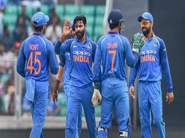 IND vs WI, ICC World Cup 2019: When and where to watch LIVE telecast, live streaming