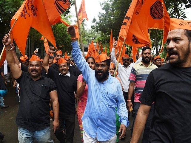 Bombay High Court Upholds Maratha Reservation But Says 16% Quota Not Feasible