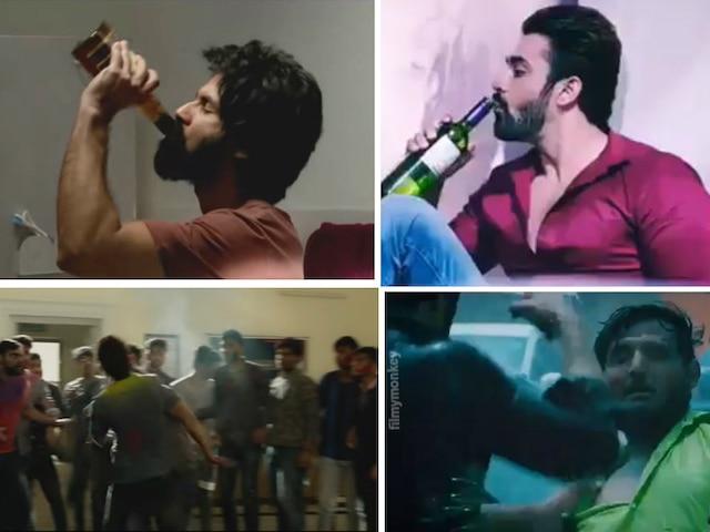 Bepanah Pyaarr: Pearl V Puri shares fan edited-video of 'Raghbir' on Shahid Kapoor's 'Kabir Singh' trailer!