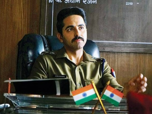 Screening Of Ayushmann Khurrana's 'Article 15' Stopped In Kanpur!