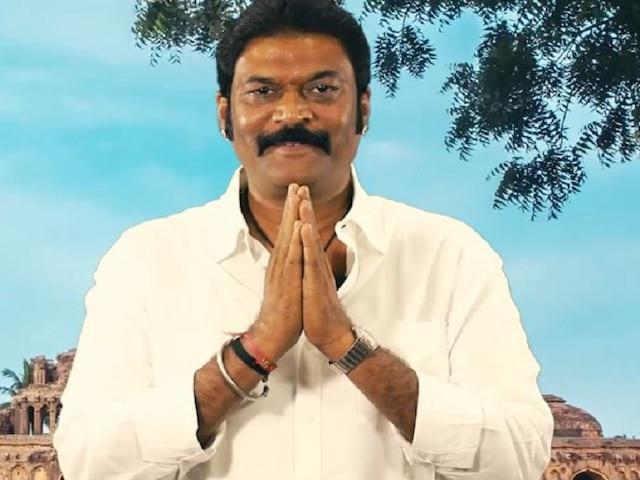 Karnataka Congress MLA Anand Singh resigns from Assembly