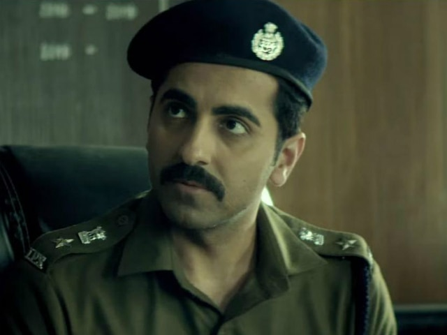 First weekend report: Ayushmann Khurrana's 'Article 15' earns Rs. 20.04 crore