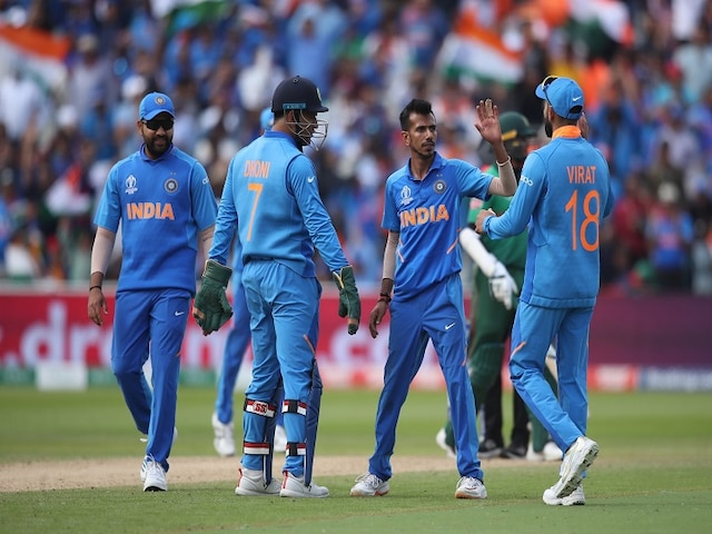 IND vs SL, ICC World Cup 2019: When and where to watch LIVE telecast, live streaming