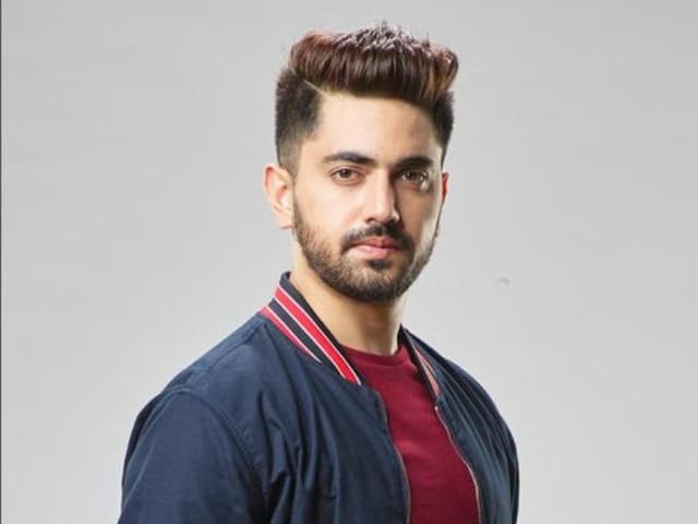 Zain Imam on his prep for Star Plus' Ek Bhram Sarvagun Sampanna'