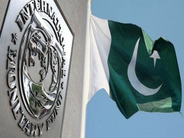 IMF Approves USD 6 Billion Loan For Cash-Strapped Pakistan