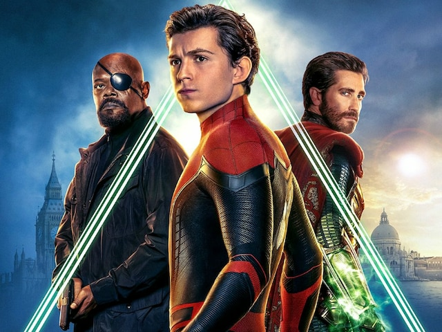 'Spider-Man: Far From Home' REVIEW: Enthralling road-trip cum coming-of-age film!
