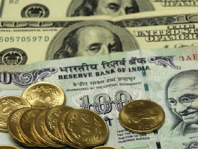 Rupee slips 20 paise to 68.70 vs USD in early trade ahead of Union Budget 2019