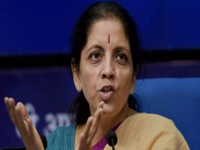 Govt To Focus On New-Age Skills For Youth For High-Paying Jobs: Finance Minister