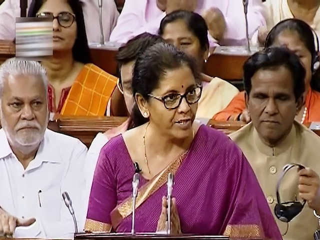 Budget 2019: From Tax Slabs To Petrol, Diesel Cost; How FM Sitharaman's Budget Impacts India
