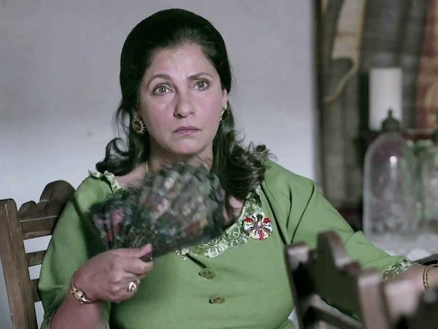When Dimple Kapadia Abused 'Angrezi Medium' Director Homi Adajania