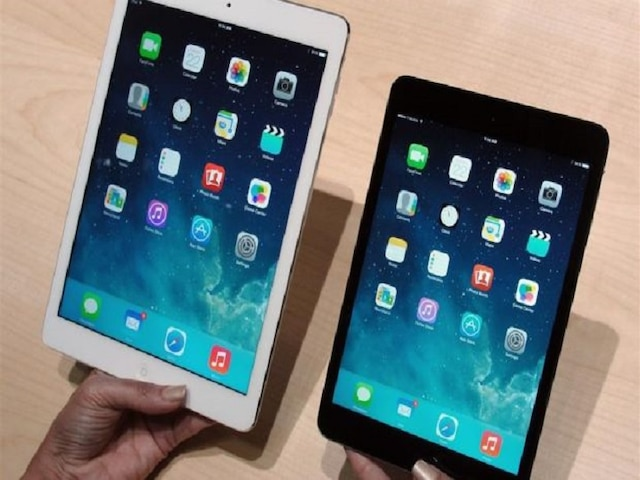 Apple Is Developing 5G Foldable iPad: Report