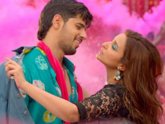 Yo Yo Honey Singh's 'Khadke Glassy' from Sidharth Malhotra-Parineeti Chopra's 'Jabariya Jodi' becomes most played Indian video on Youtube in just 24 hours!