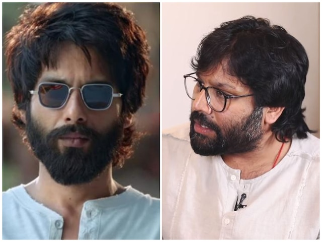 #WeSupportSandeepReddyVanga trends on Twitter, fans support 'Kabir Singh' director after he Receives Flak For His Comments On Toxic Masculinity