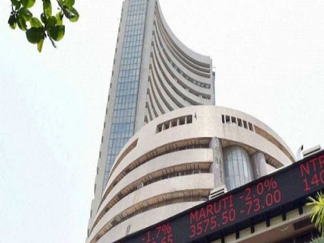 Sensex Zooms Past 1,300 Pts To Reclaim 39,000 Level; Nifty Above 11,500