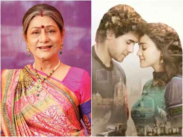 Yeh Un Dinon Ki Baat Hai: Aruna Irani To ENTER Randeep Rai & Ashi Singh's Sony TV Show