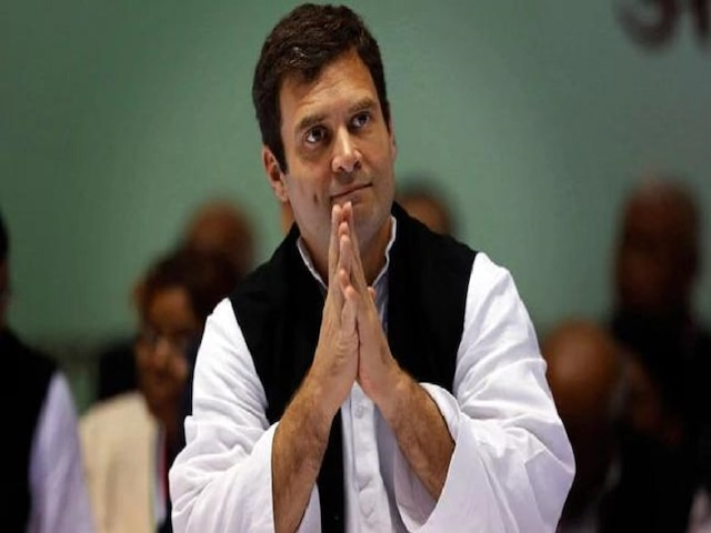 Rahul Gandhi To Hold Meeting With Party Workers In Amethi On July 10, First Visit After Lok Sabha Polls